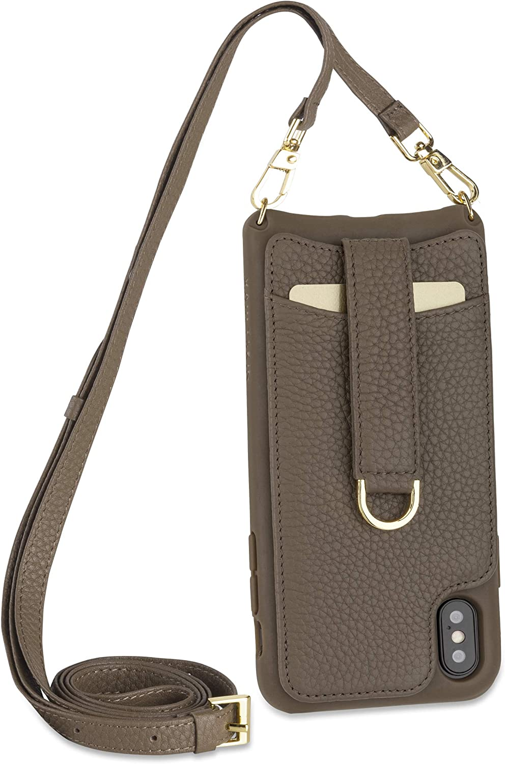 Vaultskin Victoria Crossbody Wallet Case Enhanced by We OFFer at Miami Mall cheap prices VAULTCARD f