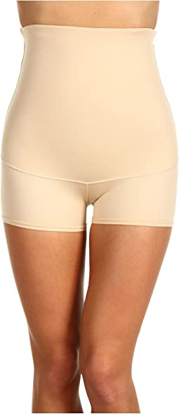 Fat Free Dressing High Waist Boyshort