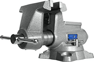 Wilton Tools 28812 865M Wilton Mechanics Pro Vise 6.5