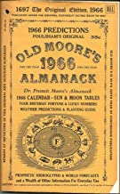 American-Canadian Edition of Foulsham's Original Old Moore's 1966 Almanack