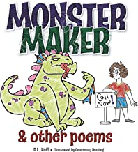 Monster Maker and other poems