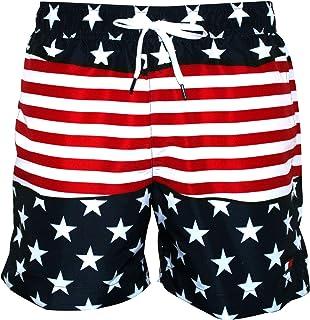 Tommy Hilfiger Men's Medium Drawstring Shorts