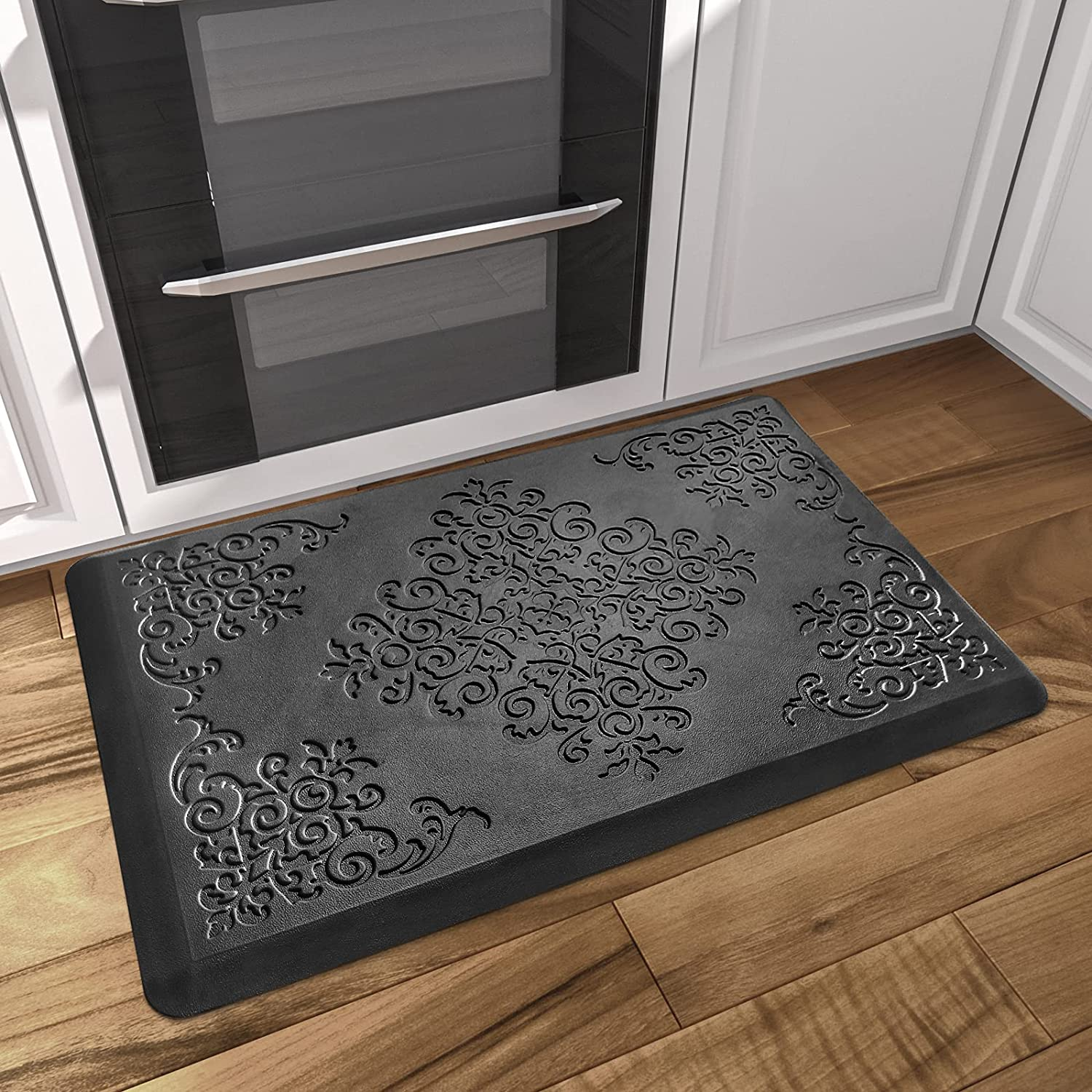 DEXI Anti Fatigue Mat Kitchen Floor Mats of Cheap Memphis Mall sale Front Sink for Cu in