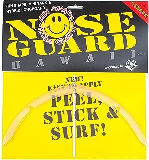SurfCo - Fun Shape Nose Guard (Assorted Colors)