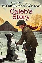 Caleb's Story (Sarah, Plain and Tall Saga Book 3)