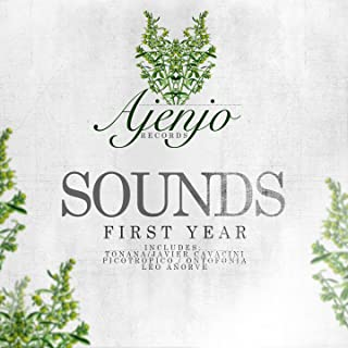 Ajenjo Sounds (First Year)