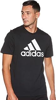 تي شيرت Adidas Men's Essentials TIals (أكمام قصيرة)