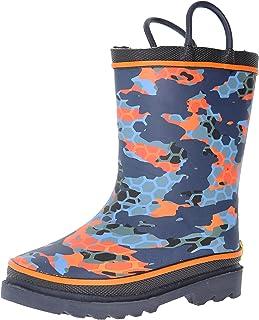 [Western Chief] ユニセックス?キッズ Comb Camo Rain Boot