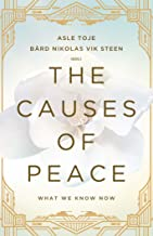 The Causes of Peace: What We Know Now