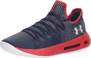 Men's Hovr Havoc Low Basketball Shoe