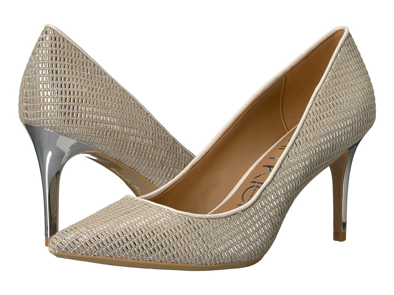 Calvin Klein Gayle PumpCheap and distinctive eye-catching shoes