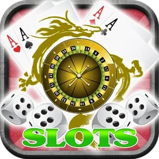 Slots Dragon Symbol