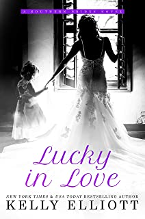 Lucky in Love (Southern Bride Book 4)