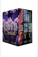 Fallen Star Series: Fallen Star - Books 1 - 3 Kindle Edition