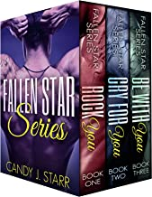 Fallen Star Series: Fallen Star - Books 1 - 3
