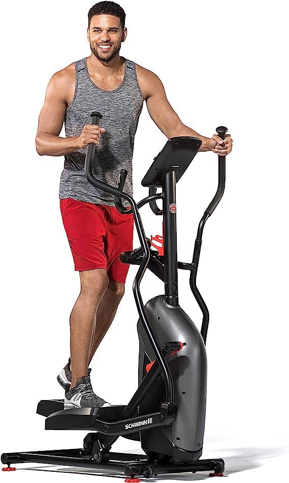 SCHWINN Fitness 411 Compact Elliptical Machine
