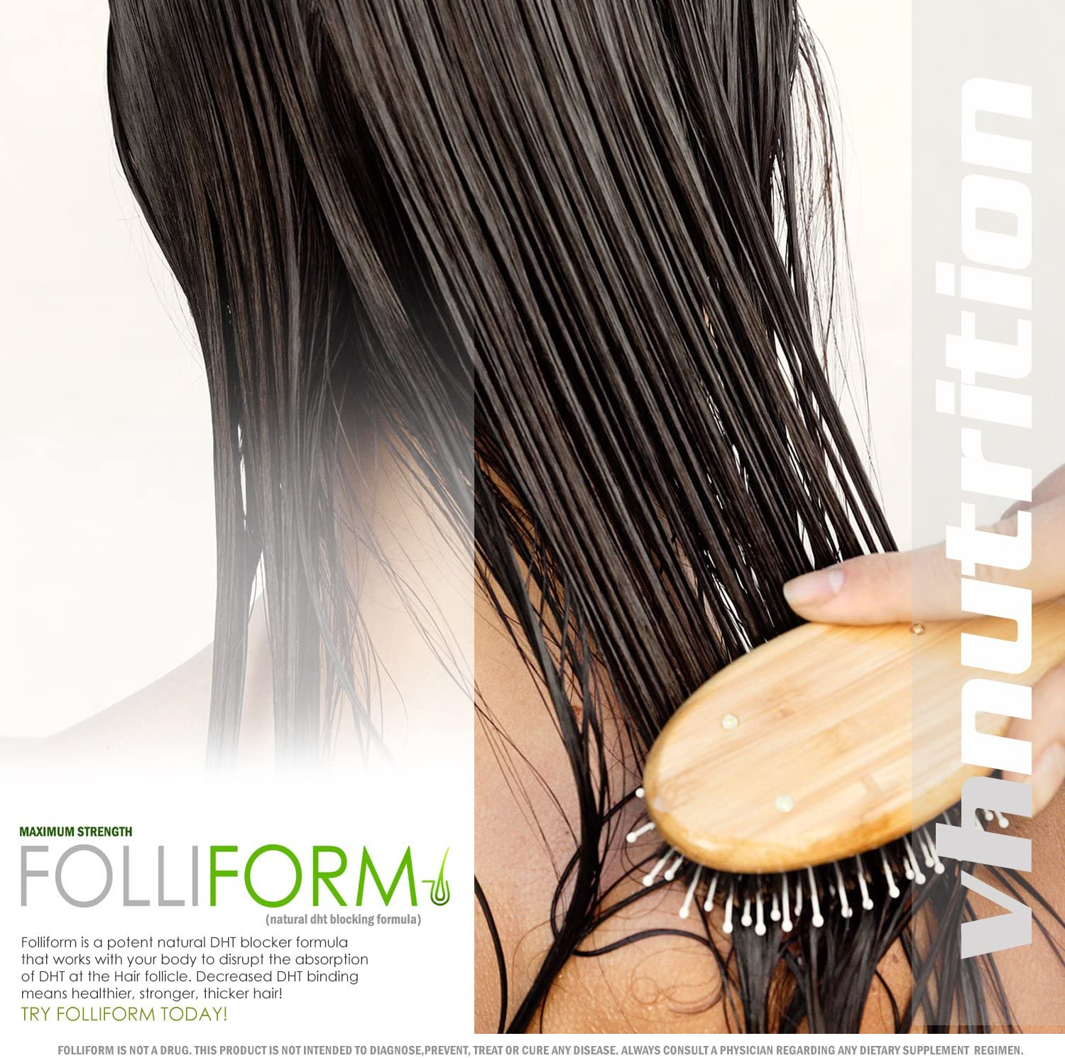 Hair loss root palmetto nettle pygeum saw Pygeum Africanum