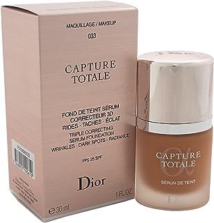 Dior Dior Capture Total 033 Beige Abrikoos 30ml