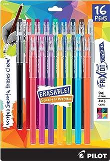 Best frixion erasable gel pens Reviews