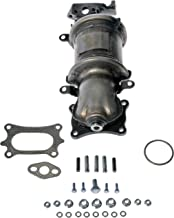 Dorman 674-145 Front Catalytic Converter with Integrated Exhaust Manifold for Select Acura / Honda Models (Non-CARB Compli...