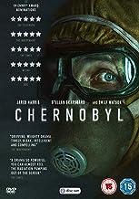 Chernobyl - 2019 Sky Atlantic Drama DVD