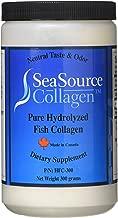 Best sea collagen hydrolysate dietary supplement Reviews