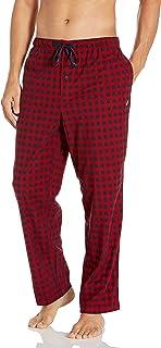 Men's Fleece Knit Sleep Pants