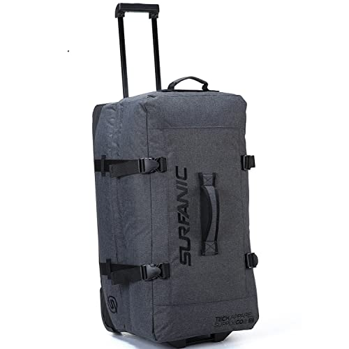 cad1ec70e Surfanic Luggage Maxim Roller Bag