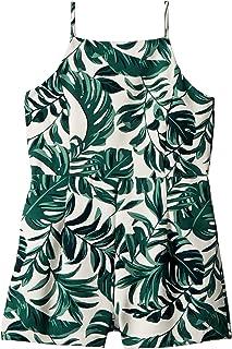 a06e9e69ca4 Amazon.com  Big Girls (7-16) - Jumpsuits   Rompers   Clothing ...