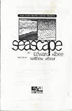 Programme of the play: Seascape by Edward Albee
