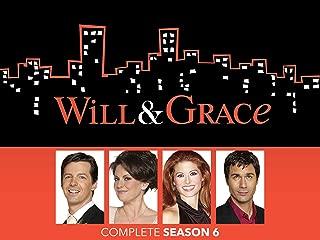 Will & Grace, Season 6