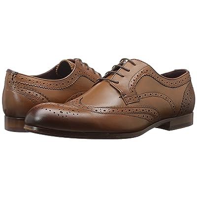 Ted Baker Granet (Tan Leather) Men