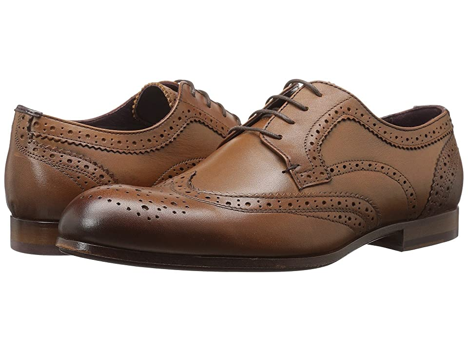 Ted Baker Granet (Tan Leather) Men