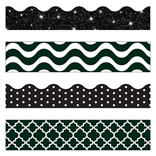 Black And White Borders Amazoncom