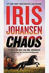 Chaos Kindle Edition