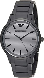 Emporio Armani Gents Wrist Watch, Black AR11259