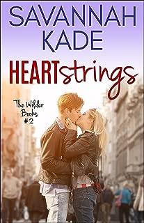 HeartStrings: The Wilder Books #2