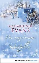 Die wundersame Schatulle (German Edition)