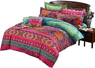 Suchergebnis Auf Amazonde Für Bunte Bettwäsche