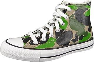 scarpe converse militari
