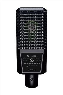 Lewitt Cardioid USB Microphone for iOS, PC, Mac (DGT-450)