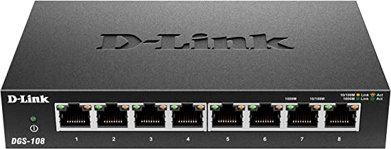 Best 24 port switch hub Reviews
