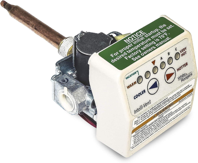 AO Smith 100110276 - K GAS 本物 VALVE 2020 新作 CONTROL LP INTELLIVENT FVIR