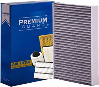 PG Cabin Air Filter PC99474C| Fits 2018-20 Lexus LS500, LS500h