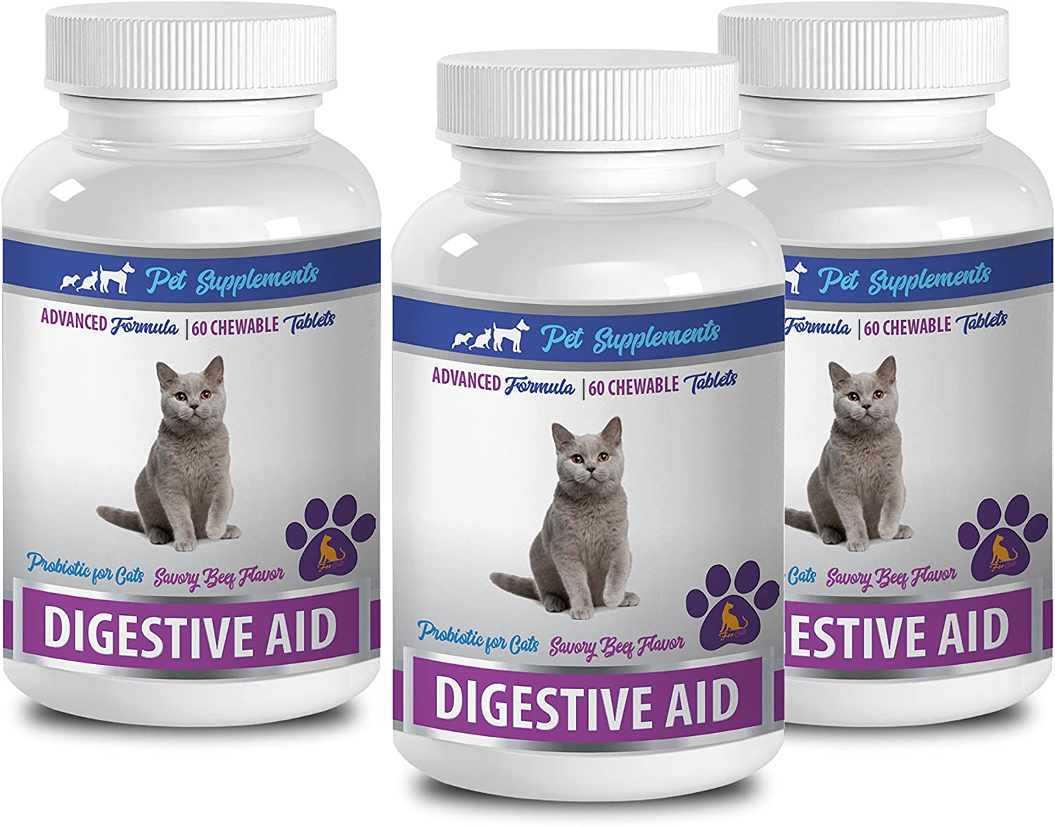 PET SUPPLEMENTS Sensitive Stomach cat for AID Food Digestive - Challenge the lowest price of New Free Shipping Japan