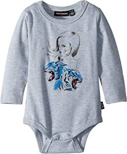 Be Fierce Bodysuit (Infant)
