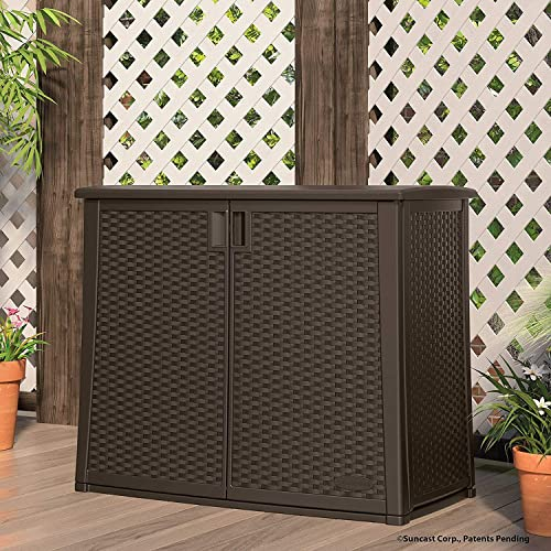 Marvelous Outdoor Storage Cabinet Waterproof Amazon Com Download Free Architecture Designs Fluibritishbridgeorg