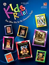 Kids Rule!: Box Office Hits for the Elementary Player