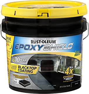 Best rustoleum driveway sealer Reviews