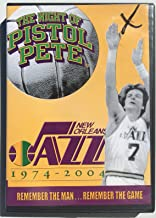 The Night of Pistol Pete